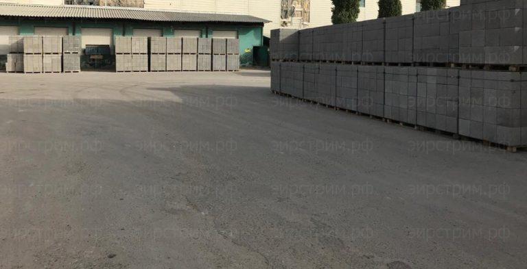 Керамзитобетона производство пропитка для бетона купить в симферополе